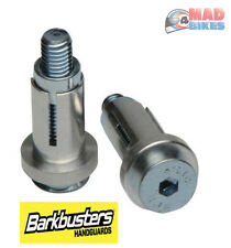 Barkbusters  Bar End Insert Kit (14mm Inside Diameter)  Suit Renthal Bars Etc