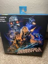 NECA Sarah & John Connor 2 Pack TERMINATOR 2 Judgement Day!!