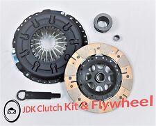 JDK 1997-2005 Audi A4 1.8T,Quattro & 98-05 Passat 1.8T Dual Friction Clutch kit