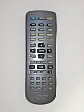 New listing Original Alpine Rue-4159 Remote Control Pkg-Rse2 Pkgrse3Dvd oem new