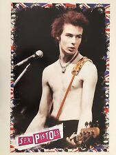 Sex Pistols, Authentic Licensed 2008 Poster