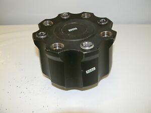 Beckman NVT 65.Near Vertical Tube Rotor, 8 Position 13.5 mL, 108 mL Capacity