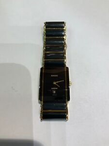 Rado  Integral Diastar Armbanduhr Quarz Keramik