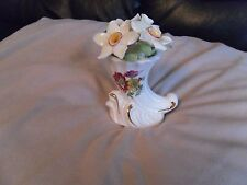 Fine Bone China ~ Royale Stratford ~ Narcissi ~ Hand Crafted In England