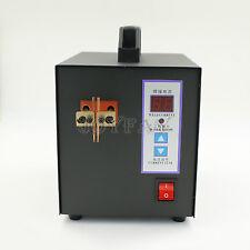 110V Handheld Spot Welder Welding Machine for 18650 Battery Pack US Shipping
