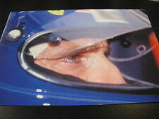 1990 Spa, Grand Prix Belgium, Ferrari 641/2 #1 Alain Prost (FRA)