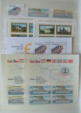 Europa Simpatizantes 1982 completo MNH**