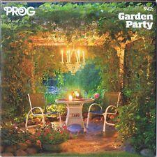 Prog Magazine CD P47 No Sound, Wolverine, Dream The Electric Sheep, Tilt etc.
