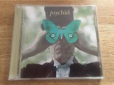 Psychid - Music CD
