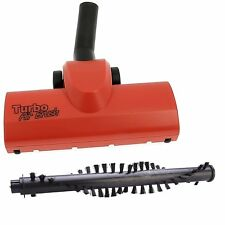Red Turbo Tool For Henry Hetty Numatic Hoover Airo Turbine Spare Brush Roll Bar