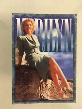 Sports Time Trading Card - 1993 - Marilyn Monroe - No 13 Niagara