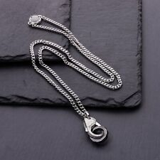 Diesel Single Pendant Necklace DX1150040