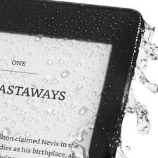 All-new Kindle Paperwhite 2018, now waterproof, storage 8GB, bluetooth