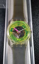 Swatch Techno Sphere GK101 Nuovo mai usato - NEW Never used