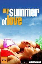My Summer Of Love (DVD, 2005) Ex Rental