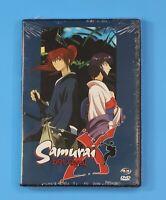 Samurai X: Betrayal OVA 2 (DVD, 2000) Original ADV Films Brand New