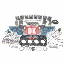 94-03 Mahle Ford 7.3 Powerstroke Diesel In-Frame Engine Rebuild Overhaul Kit