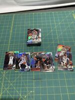 2020-21 Panini Prizm Draft Picks Basketball Lot45 Silver And Numbered Cards🔥🔥