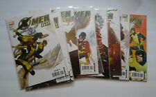 X-MEN FIRST CLASS (2006 1st series) #1-8 plus Special #1