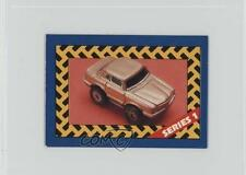 1989 Series 1 Base #50 Sun Color Changers Mercedes-Benz 450SLC Card 0w6