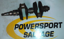 55 56 57 58 59 Evinrude Johnson OMC 25 HP 25HP Engine Crankshaft Crank Shaft