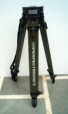 Measurement &  Level Heavy Duty Tripod for Survey Instrument Equipment w/ Cover