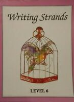 Writing Strands: Writing Strands : Level 6 by Dave Marks (1998, Paperback)