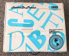 Hooked on Phonics Sra Reading Power Complete New Teacher Education Vintage 4x9