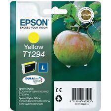 EPSON T1294 GIALLO PER STYLUS SX420W SX425W SX525WD
