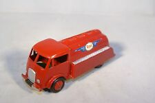 DINKY TOYS 25U 25 U CAMION FORD CITERNE ESSO REPAINT VN MINT COND. RARE SELTEN!!