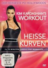 Kim Kardashian`s Workout - Heisse Kurven (2011)