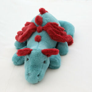 Dexter/snow Dragon Dexter/snow Douglas Dinosaur Plush Toy Doll 90Cm