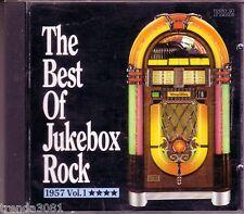 Best of Jukebox Rock 1957 WEST GERMANY Classic 50s Rock BUDDY KNOX DIAMONDS