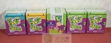 Little Big Bites by furReal Series 1 & Series 2 Lot of 5