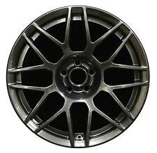 "20"" Ford Mustang 2011 2012 Factory OEM Rim Wheel 3866 Hyper Silver REAR"