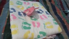 1 ADULT  BED WEtTING  DIAPER SIZE MEDIUM  & PINK NUK 6 PACIFIER (PRIVATE AUCTION