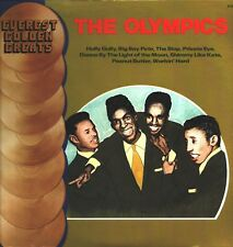 The Olympics - Everest Golden Greats / LP