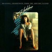Flashdance - Original Soundtrack (NEW CD)