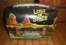 Lost In Space G-Whiz Domed 1998 Replica Metal Lunch Box Factory Sealed