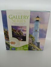 Mega Puzzles Gallery Series The Sentinel Wood Puzzle 1000 Pieces