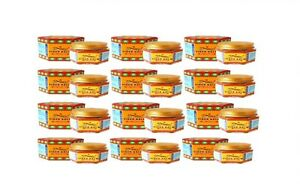 Tiger Balm 12x 21ml Red Ointment Muscle Ache Pain Relief Massage Herbal FS