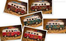 1962 Volkswagen Microbus