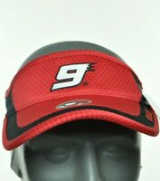 Nascar Budweiser Racing #9 Kasey Kahne Chase Authentics Visor New with Tags