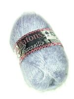 Patons Lacette Yarn 1 Skein In Lilac Lace