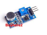 2Stks Microphone Sensor Sensitivity Sound Detection Module For Arduino PIC AVR