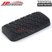 Factory Oem Toyota Automatic Brake Pedal Pad 47121-12020 Mr2 Corolla Tercel(Fits: Toyota Tercel)