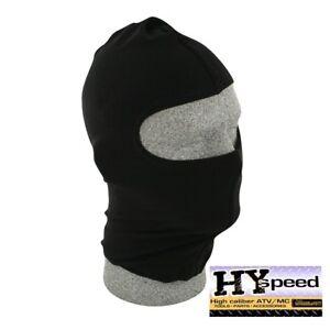 HYspeed Balaclava Face Mask Facemask ATV Motorcycle Snowmobile Head Sock Warmer