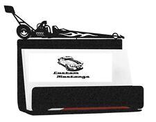 Top Fuel Dragster Business Card Holder Alcohol Blown Hemi KB Drag Racing NHRA V8