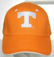 New Vintage 90s Tennessee Volunteers Orange Vols Strapback Cap - Signatures Hat
