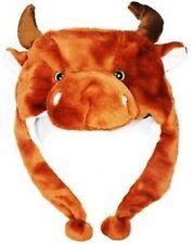 Animal Beanie Adult Unisex Hats